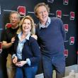 Benoit Duteurtre, Étonnez-moi Benoit, France-Musique, studio 141, Jacqueline Boyer & Philippe Padovanir, 12 mai 2018