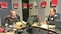 Benoït Duteurtre & Martin Pénet, studio 141, 19 novembre 2016