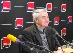 Claude Dubois, 22 février 2014