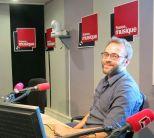 Pierre Cussac , studio 141, 03 juin 2017
