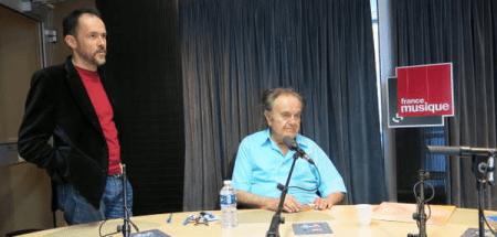 Studio 131, Martin Pénet & Guy Béart, 07 juin 2014