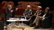Benoît Duteurtre, Marcel Amont Nicole Broissin et Jean-François Kahn - Studio 104 - 21 mai 2019