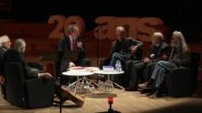Daniel Colin, Dominique Cravic, Benoît Duteurtre, Jean-Claude Petit, Serge Elhaïk et Hugues de Courson - Studio 104 - 21 mai 2019
