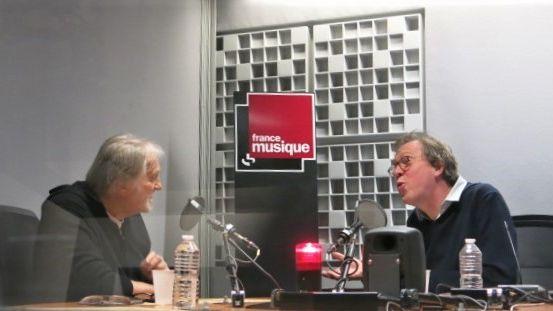 (Ré)écoutez l'émission Étonnez-moi Benoît de Benoît Duteurtre avec Jean-Jacques Debout sur France Musique du samedi 11 janvier 2020 – 1ere partie