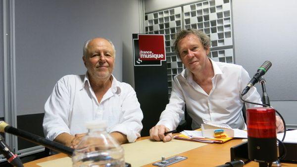 Marc Jolivet & Benoît Duteurtre