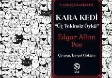 Edgar Allan Poe'dan Yaşamla Ölüm Arasında Salınan Üç Tekinsiz Öykü