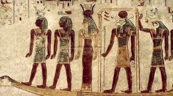 11. Ramses'in de Gözdesiydi