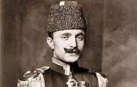 Enver Paşa'nın Devrim Sonrası Moskova Anıları