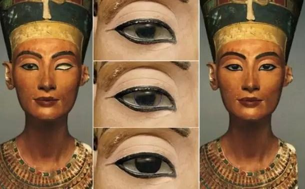 Antik Dünyanın En İyi 9 Kadın Hükümdarı✨