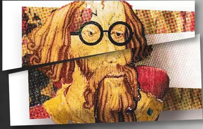 Bir Arthurian Romantizmi; Harry Potter