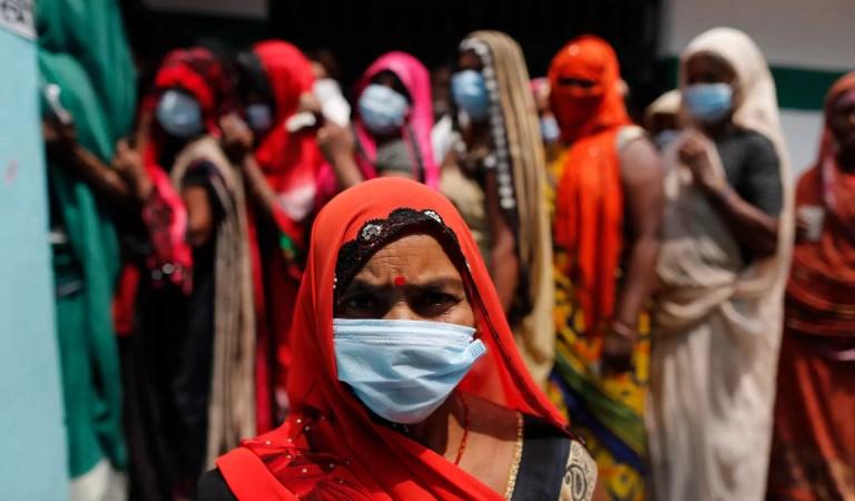 Hindistan'daki Covid krizi: Neden başarısız oldular?