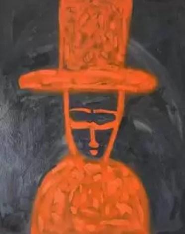 Orhan Çelik'in şapkaları…