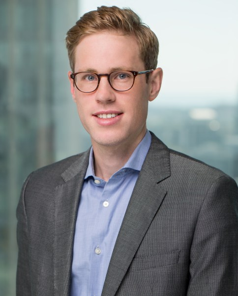Jeff Dutton Toronto Employment Lawyer