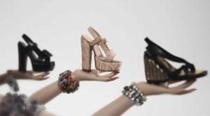 "Louis Vuitton presents ""Walking in Fabrizio Viti's Shoes"""