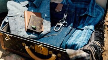 Louis Vuitton Men's Spring Summer 2012