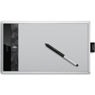 Tableta Bamboo Fun Pen and Touch mediana de Wacom