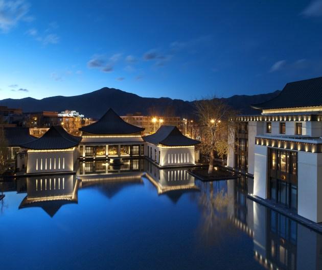 Hotel St. Regis Lhasa