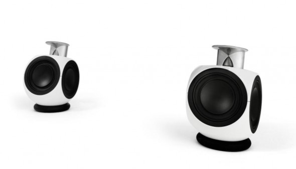 Bang & Olufsen presenta sus increíbles bocinas BeoLab3