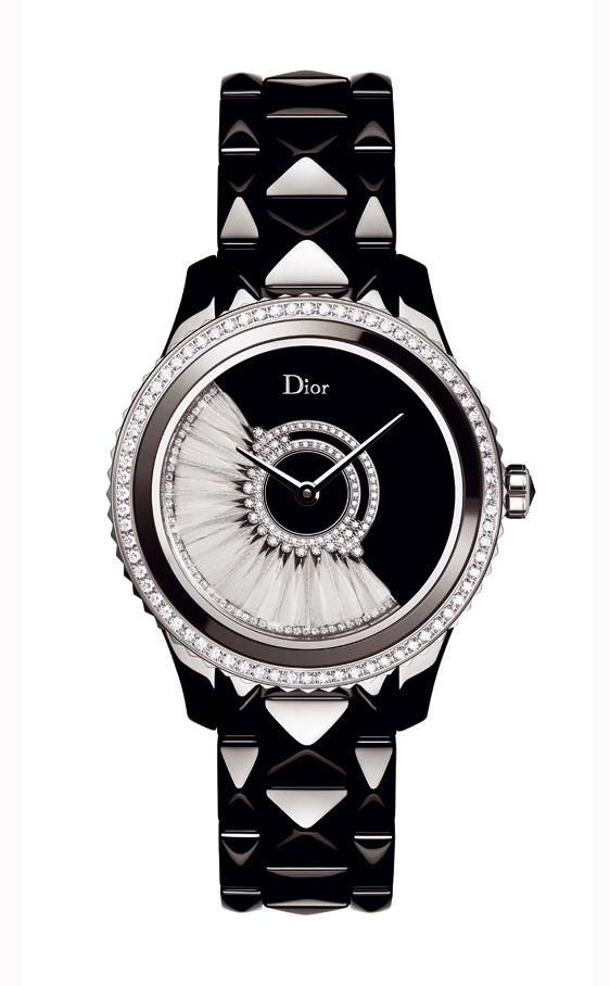 Ligero como el viento Dior