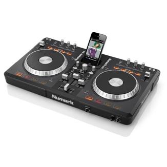 Mezcla tu biblioteca de iTunes como un auténtico DJ. Valor 299,95 €