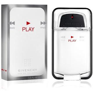 Givenchy Play Sport - 80 euros
