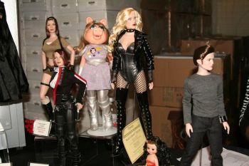 Muñecos Tonner Doll
