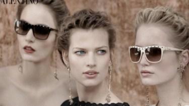 Gafas de Sol Valentino. Elegancia para este verano