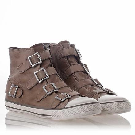 Vincent Sneaker Perkish Leather - U$S 225