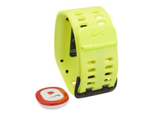 Reloj NIKE+ SPORTWATCH GPS con sensor