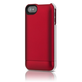 Juice Pack Air de mophie para iPhone 4S