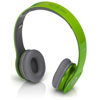 El micrófono de tres botones te ofrece un control de reproducción total; además, podrás disfrutar de llamadas manos libres con gran nitidez en tu iPhone.
