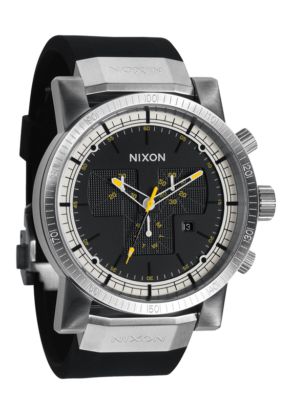 Watch Nixon Grand Prix 2012