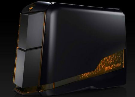 Dell presenta un nuevo equipo de sobremesa Alienware Aurora