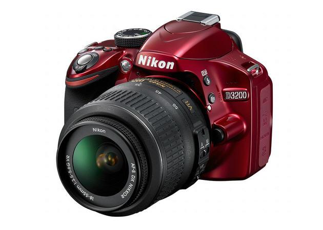 La Nikon D3200 convierte tu móvil Android en su visor centro de control