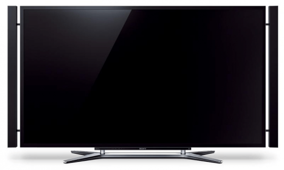 NEW SONY 84 INCH 4K TV (XBR-84X900)