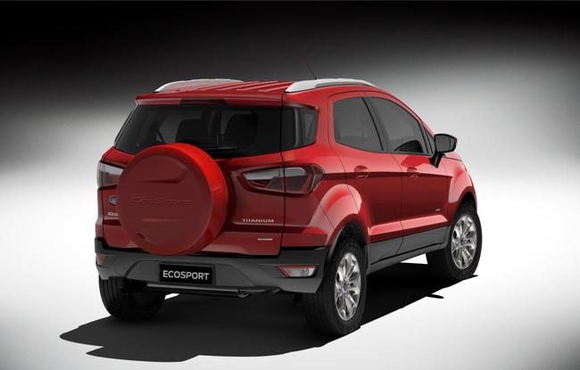 Ford confirmó que se ofrecerá en la Argentina un nuevo motor 1.5 turbodiesel