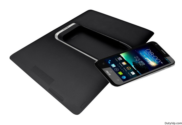 ASUS PadFone 2 dock station