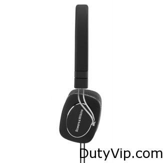 Auriculares exteriores que ofrecen un sonido preciso e intenso.