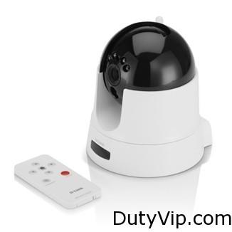 Puedes configurar tu cuenta para recibir una alerta por correo electrónico cuando se activen los sensores de movimiento de la cámara.