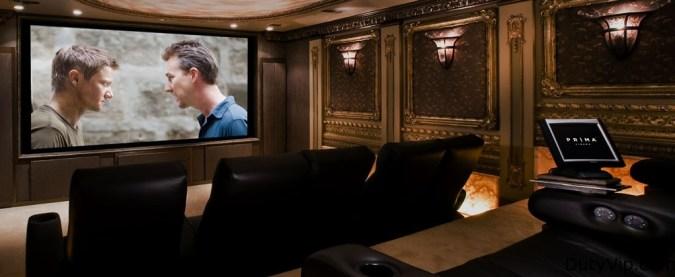 Prima Cinema el cine de lujo en tu casa