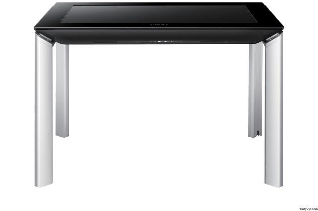 La pantalla más grande y resistente del mundo con Gorilla Glass
