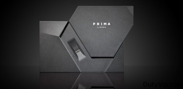 Prima Cinema box delivery