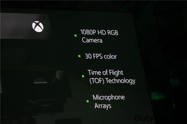 Características de Xbox One