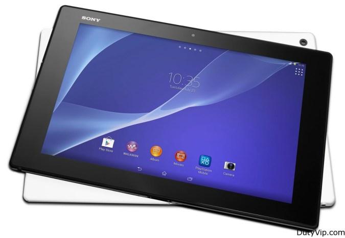 Tablet Sony Xperia 2