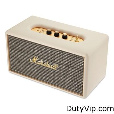 Altavoz Bluetooth Stanmore de Marshall