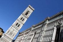 La hermosa ciudad de Florencia