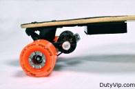 Boosted Board, longboarding con motor eléctrico