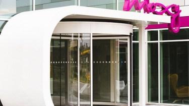 MOXY Milan Malpensa Airport: Somma Lombardo Hoteles de estadías prolongadas