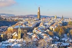 Navidad en Berna