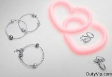 Celebra tus momentos de San Valentín con Pandora